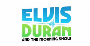 Elvis Duran Air Swimmers Giveaway