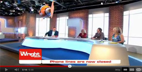 The Wright Stuff Show