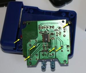 Arduino Air Swimmer Shark Chip