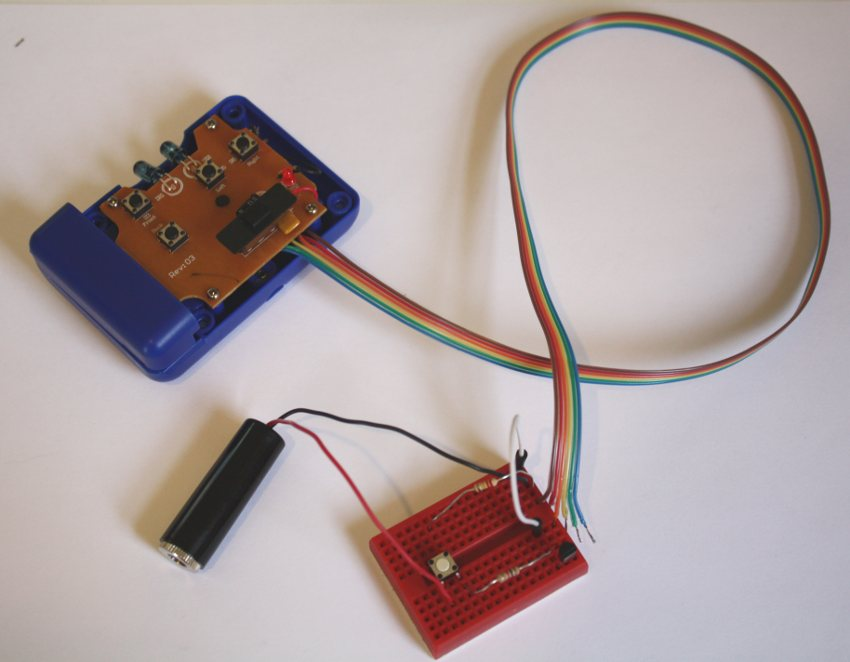 Video Game Controller With Arduino: 6 Steps with