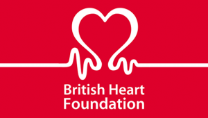 Win an Air Swimmer British Heart Foundation