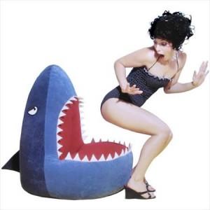 Buy Air Swimmers Shark