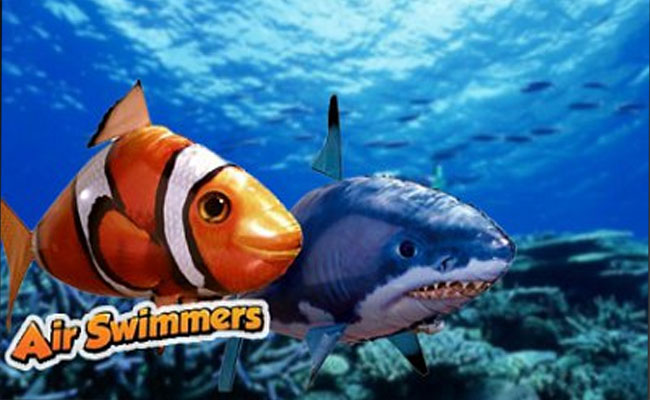 Buy Air Swimmers