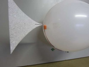 nano air swimmer attachment