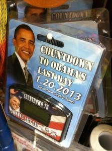 Obama Toy